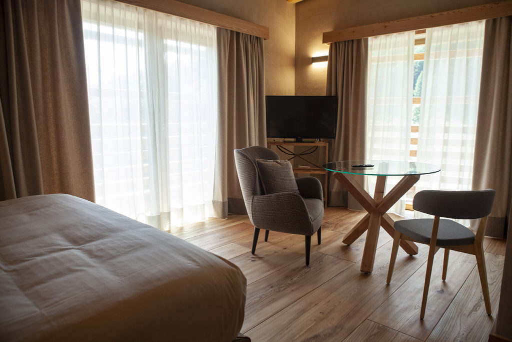 Hotel Champoluc foto (31)